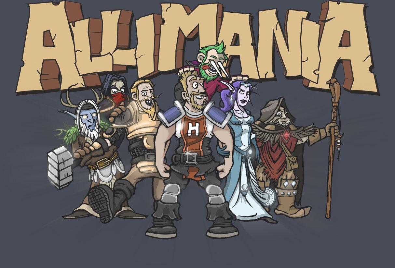 Allimania